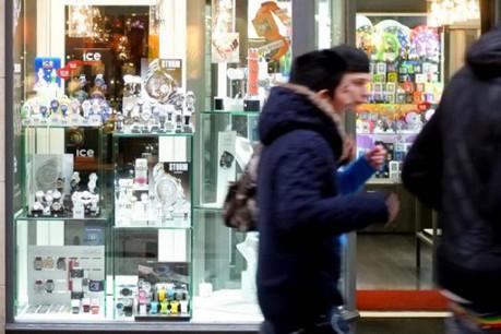Les montres sino-belges, en IP luxembourgeoise, font un tabac dans le monde entier. (Photo: Jessica Theis/jess.lu)