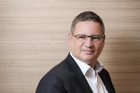 Thierry Vanbever: «Près de 70% du marché sont orientés insourcing.» (Photo: Julien Becker)