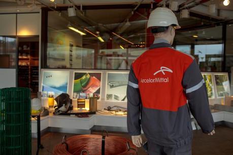 ArcelorMittal prévoit une augmentation de la demande globale d'acier en 2019. (Photo: Matic Zorman)