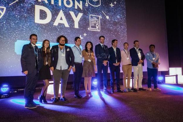 Pour l'édition d'automne 2018, 15 jeunes entreprises du secteur de la santé ont pitché devant un jury lors du dernier Fit4Start Selection & Graduation Day le 4 octobre dernier. (Photo: DR)