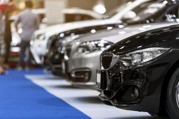 Les nouvelles immatriculations de voitures ont connu une «véritable envolée durant l'été», soit une augmentation de 8% sur les huit premiers mois de l'année, par rapport à la même période de l'année dernière. (Photo: Shutterstock )