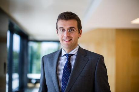 Damien Petit, head of Portfolio Management à la Banque de Luxembourg. (Photo: Banque de Luxembourg)