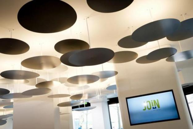 Les points de vente, au design travaillé, se veulent aussi lieux d'expérience et d'initiation pour les clients. (Photo: Jessica Theis)