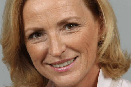 Martine Neyen est la nouvelle directrice de la Fondation Cancer. (Photo: Fondation Cancer)
