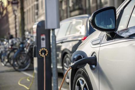Dotés d'une propulsion «zéro émission», les véhicules électriques sont appelés à jouer un rôle prépondérant dans l'infrastructure des transports de la ville de demain. (Photo: Fotolia / malajscy)
