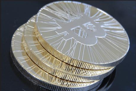 Le bitcoin est à assimiler avec la monnaie légale dans les opérations de change, recommande la Cour de justice de l'Union européenne.  (Photo: licence cc )