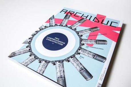 Le magazine dévoile une nouvelle maquette, à découvrir ce mercredi matin dans les kiosques. (Photos: Maison Moderne Studio)