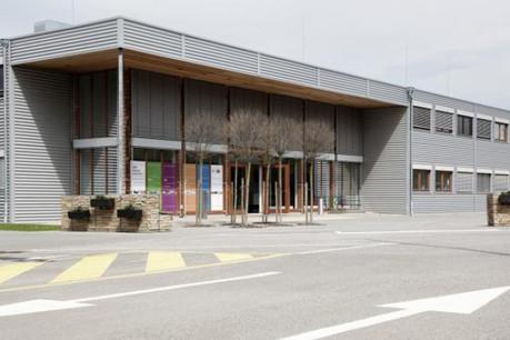 Le centre de recherche public Gabriel Lippmann (Photo: archives paperJam)