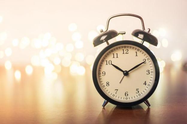 Le dernier changement d'heure pourrait avoir lieu le 31 mars prochain. (Photo: Shutterstock)