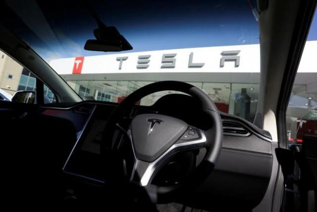 La construction de la première usine de production de Tesla en Chine pourrait encore débuter cette année. (Photo: DR)