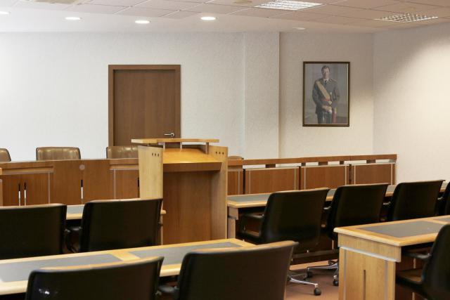 La Cour administrative a demandé à la Cour de justice de l'UE de réagir vite à la question de conformité de la loi sur l'échange sur demande. (Photo: Luc Deflorenne )