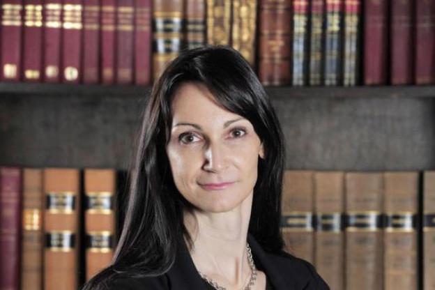 Annemarie Jung compte plus de 20 ans d'expérience dans le secteur bancaire et financier luxembourgeois. (Photo: DR/ archives)
