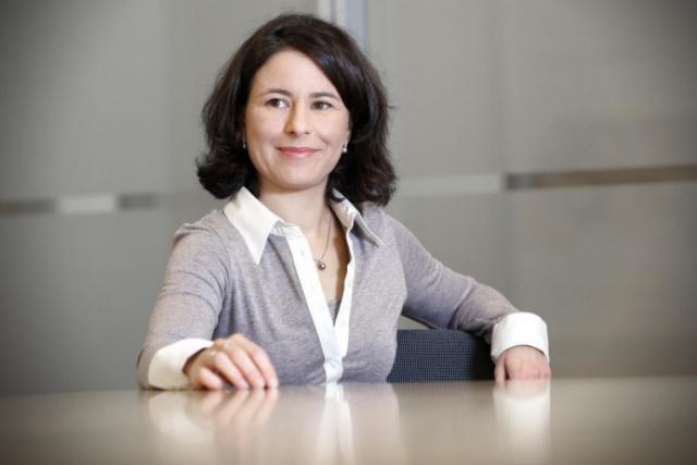 Sylvie Michel: «Les missions relatives aux transitions de carrière vont augmenter.» (Photo: Luc Deflorenne)