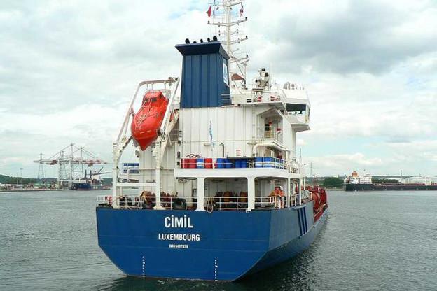Quelque 217 navires battant pavillon luxembourgeois naviguent aujourd'hui sur les mers du globe. (Photo: DR)