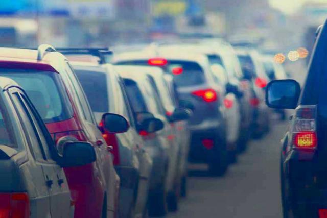 Pour éviter que les élargissements de l'A3 et de l'A31 n'aient de conséquences sur les automobilistes, le Luxembourg et la France réfléchissent à la mise en place d'une voie réservée au covoiturage aux heures de pointe. (Photo: Licence C.C.)