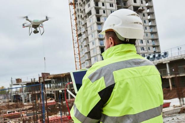 L'agriculture et le secteur industriel sont également de gros consommateurs de drones. (Photo: Fotolia / Kadmy)