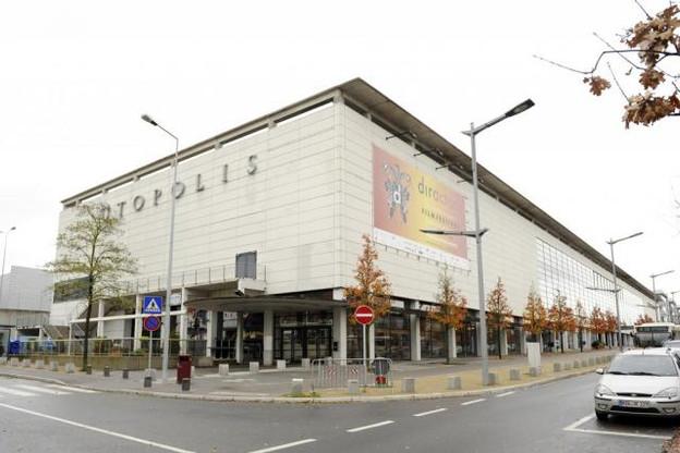Les salles actuellement exploitées par Utopia SA pourraient bientôt basculer sous l'enseigne Kinepolis. (Photo: David Laurent/archives)