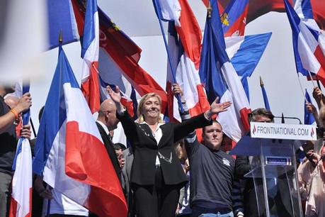 Le group CIO de KBL epb craint d'importantes conséquences pour les investisseurs en cas de victoire de Marine Le Pen.  (Photo: Licence CC)