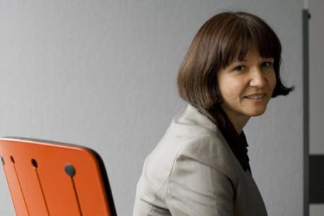 Valérie Remmy (Group IT manager, Ceratizit) (Photo : David Laurent/Wili)