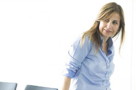 Valérie Sayrignac, responsable des relations publiques, Foyer (Photo: David Laurent/Wide)