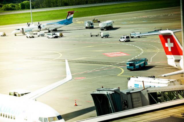 Sur le tarmac du Findel et sur les routes aériennes, la concurrence a fait sortir le ciel luxembourgeois de sa zone de confort. (Photo : David Laurent/Wide)
