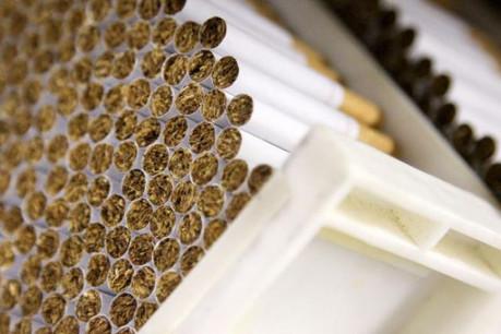 Le gouvernement français veut contrôler les achats transfrontaliers des cigarettes, notamment en provenance du Luxembourg. (Photo: DR)