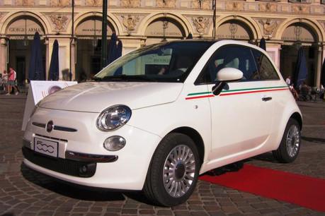 Fiat risque de devoir se délester de 150 millions d'euros suite à un accord fiscal trop généreux. (Photo: Licence CC / Wikipédia)