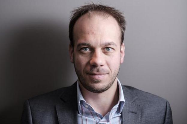 Pour Nicolas Hurlin, la vérification de références professionnelles gagnerait à être aussi utilisée par les plus petites entreprises. (Photo: Julien Becker)
