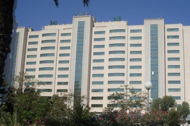 La Banque africaine de développement siège à Tunis. (Photo: Licence CC)