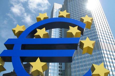 La Banque centrale européenne, présidée par Mario Draghi, soutient l'idée de Jean-Claude Juncker d'instaurer un système de garantie des dépôts d'ici 2025. (Photo: Flickr)