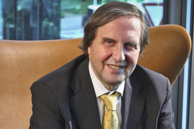Jacques Chahine est président de Sicav Digital Funds. (Photo : archives)