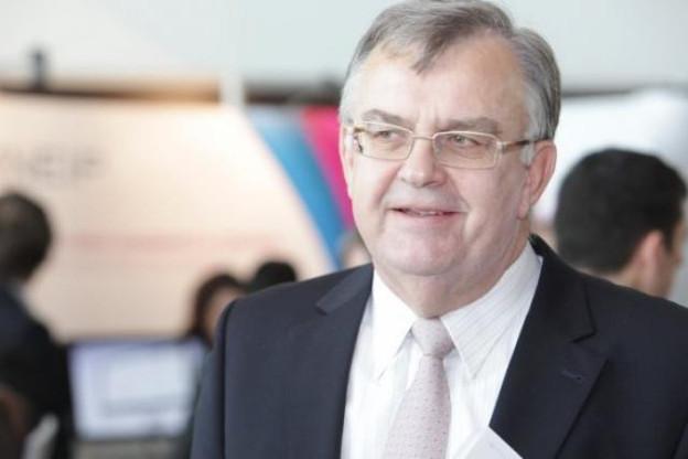 Victor Rod, 64 ans, préside le conseil d'administration de la BCEE depuis 1992. Il rempile jusqu'en 2019. (Photo: archives / paperJam)