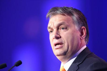 Viktor Orban est au pouvoir depuis 2010. (Photo: Licence C.C.)
