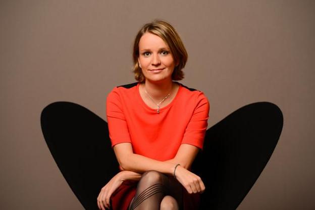 Virginie Simon partage sa vie entre San Francisco et Luxembourg. (Photo: MyScienceWork)