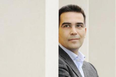 Vitor Bento  (Photo: Olivier Minaire/Wide)