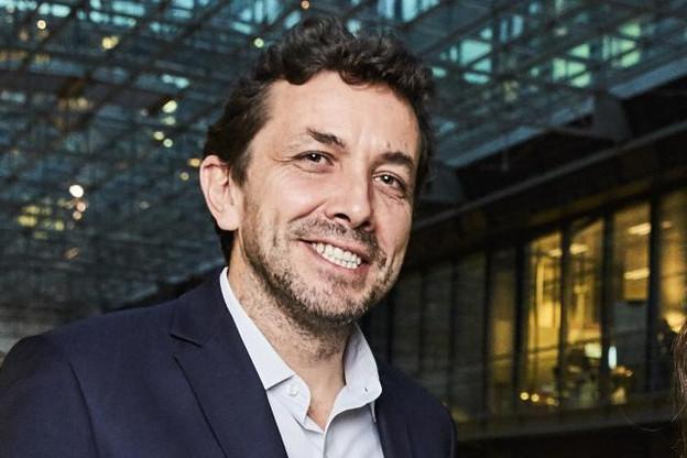 «Plus l'économie et la société se digitalisent, plus nous avons besoin de moments pour nous rencontrer et échanger», estime Maxime Baffert, l'un des deux responsables de Viva Technology. (Photo: Viva Technology)