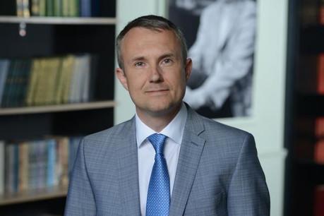 «Si nous avons choisi la blockchain pour notre solution, c'est simplement pour bénéficier des avantages de cette technologie qui rend l'ensemble du processus plus simple et sécurisé», explique Alexander Tkachenko, le CEO et fondateur de VNX. (Photo: VNX.io)