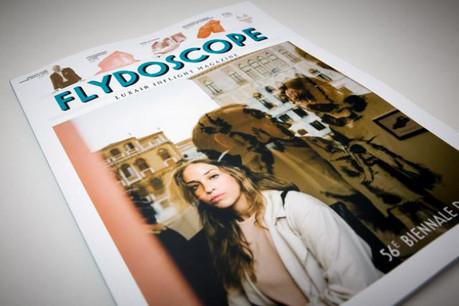 En cover de ce nouveau numéro, le rendez-vous incontournable de l'art contemporain: la Biennale de Venise. (Photos: Maison Moderne Studio)
