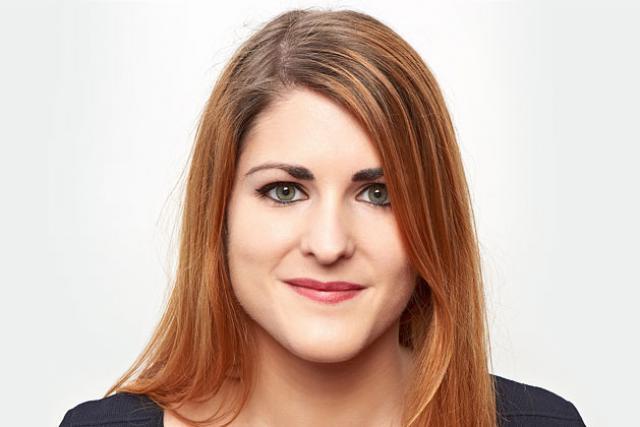 Annabelle De Lima, avocat, junior associate, Castegnaro-Ius Laboris Luxembourg (Photo: Castegnaro-Ius Laboris Luxembourg)