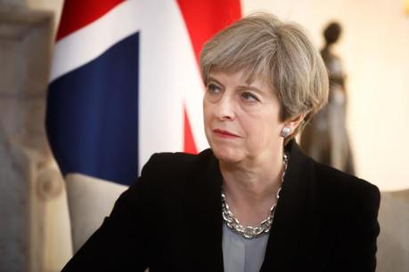 Theresa May trouvera-t-elle une autre parade avant un vote négatif à Westminster? (Photo: Shutterstock)
