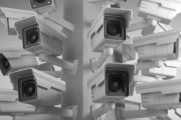 Les autorités chinoises ont mis en place un nouvel outil de surveillance conçu pour identifier les personnes par leur façon de marcher ou par la forme de leur corps pour contrer les délits mineurs. (Photo: Shutterstock)