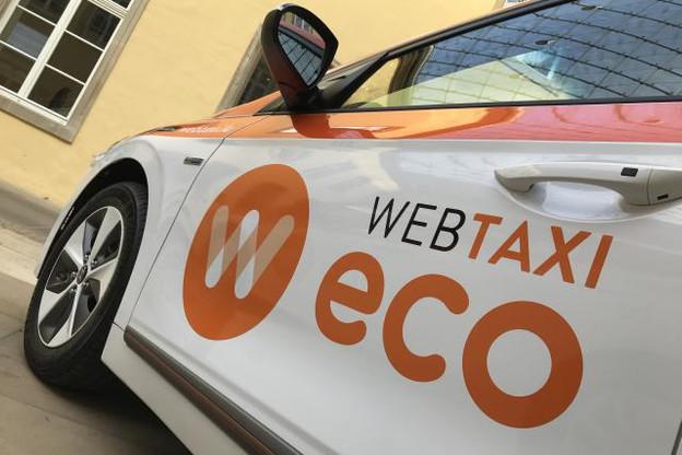 Cinq ans après son lancement, Webtaxi souhaite innover au Luxembourg en s'inspirant notamment des pratiques d'Uber. (Photo: Paperjam/DR)