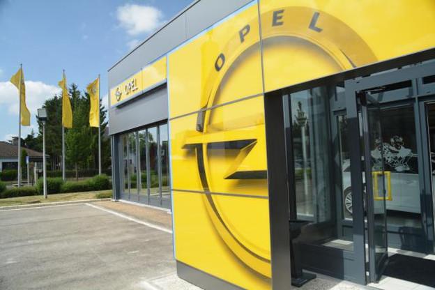 Le garage Werner Esch de Foetz devrait bientôt céder sa place à un nouveau Lidl. (Photo: Garage Werner Esch)
