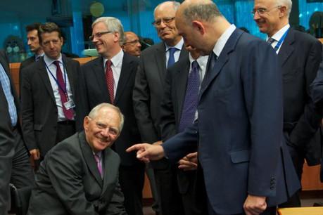 Membre de l'Eurogroupe pendant huit ans, Wolfgang Schäuble, 75 ans, deviendra, fin octobre, le président du Bundestag suite aux élections législatives allemandes. (Photo: Licence C.C.)