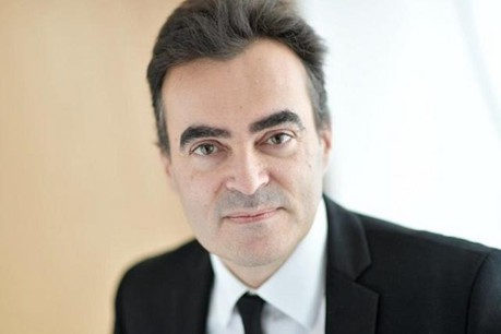 Xavier Parain est le nouveau CEO de FundRock. (Photo: FundRock)