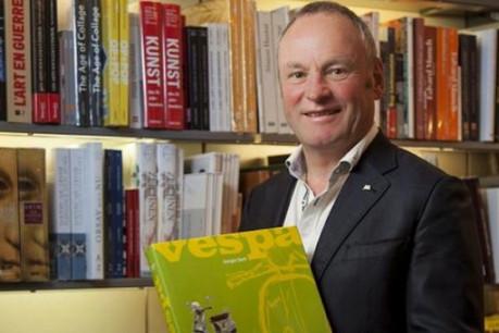 Pour Fernand Ernster, le paiement électronique fait partie de l'air du temps et de l'esprit du Luxembourg. ( Photo : archives Paperjam )