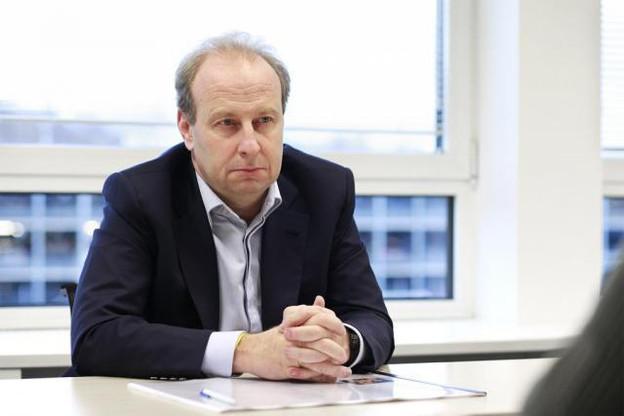 Résident permanent à Singapour, Yves Bouvier ne se rend plus au Luxembourg que pour les conseils d'administration du Freeport, assure-t-il. (Photo: Luc Mullenberger / archives)