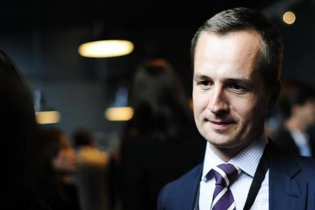Yves Hoffmann était occupé auprès de BGL BNP Paribas depuis 2013. (Photo: Maison moderne / archives)