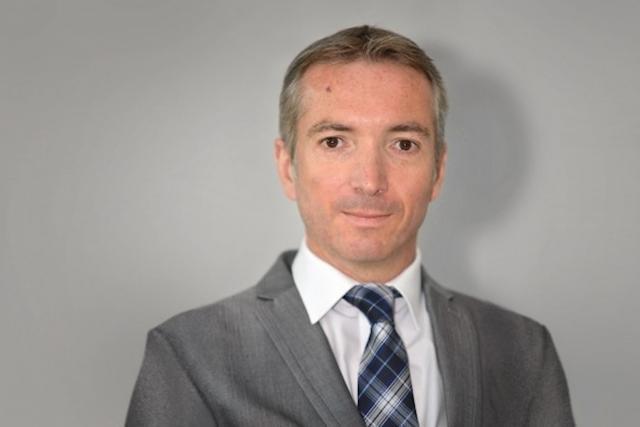 Jean-Yves Leborgne est portfolio manager chez ING Private Banking au Luxembourg depuis 2007. (Photo: DR)