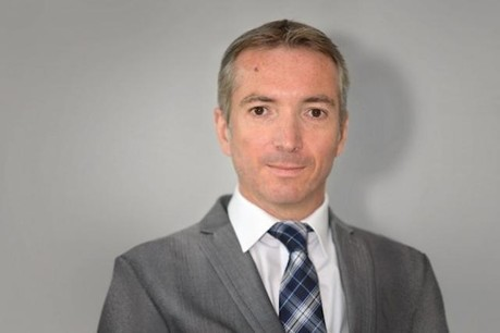 Jean-Yves Leborgne est portfolio manager chez ING Private Banking au Luxembourg depuis 2007. (Photo: ING / Archives)